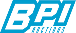 BPI Auctions | Large Quantities of Distressed Shipping Agency Stock