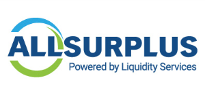 Liquidity Services UK Ltd t/a AllSurplus.com | MRO and Spare Parts Inventory from Mars