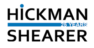 Hickman Shearer | New, Unused & Reconditioned Power Station Spares Inventory, Caterpillar Generator & Engine Spares, Load Cell, Power Tools & Vehicles.