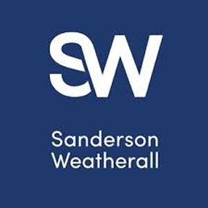 Sanderson Weatherall LLP | Electrical Engineering Machinery, Metalworking/ Fabrication Equipment, Factory Furniture & Equipment