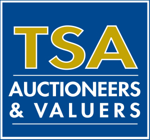 Thainstone Specialist Auctions (TSA) | Tractors, Telehandlers, Excavators, Farm Implements, Light And Heavy Commercials, 4x4's, Trailers And Containers