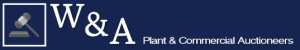 Watts & Associates Limited | 3 Day Sale - Contractors Plant, Agricultural & Grounds Maintenance, Vehicles & Small Plant