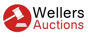 Wellers Auctions Ltd | Collective Barn Sale of Light Ground Maintenance Machinery, Garden Furniture, Garden Statuary, New Tools