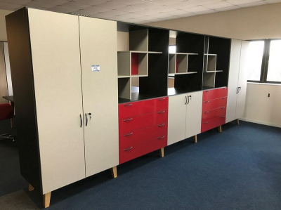 Multi Cupboard and Drawer Unit…