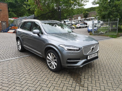 Volvo XC90 estate 2.0 T8 hybrid inscription 8 speed auto