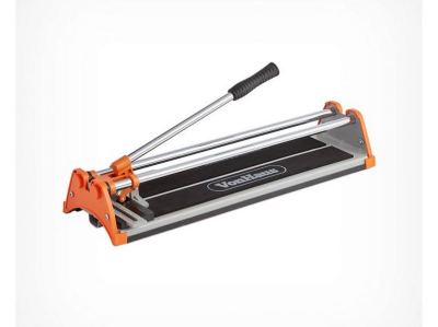(DD8) Manual Tile Cutter 430mm Make precise diagonal and straight cuts into floor and wall til...(DD8) Manual Tile …