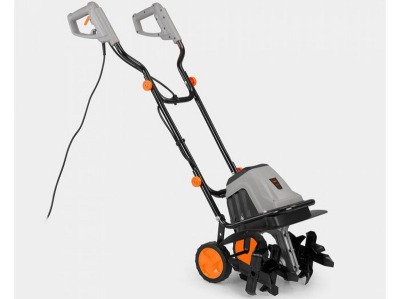 (DD49) 1400W Electronic Tiller The tiller benefits from a powerful 1400W motor with a 280rpm no...(DD49) 1400W Elec…