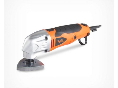 (DD50) 280W Oscillating Multi Tool The ultimate 'all-in-one' tool that; Cuts, Sands, Scrap...(DD50) 280W Oscillatin…