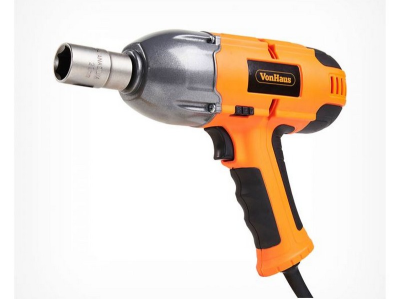 (DD68) 240V Impact Wrench Select the direction of force for tightening & loosening Remove rus...(DD68) 240V Impact …