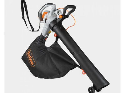 (GE25) 3000W 3-in-1 Leaf Blower Powerful 3000W motor blows, vacuums and mulches leaves into ma...      (GE25) 3000W 3-in…